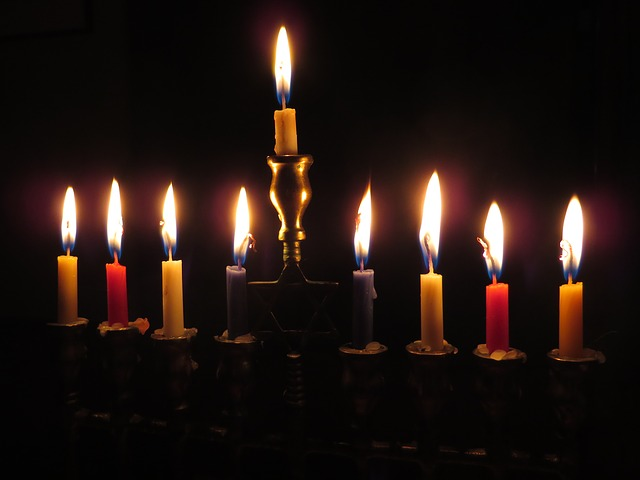 CBN Israel Channukah