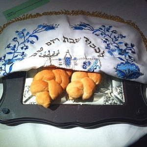 Shabbat Devotional CBN Israel