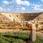 2020 12-01 Caesarea - Marc Turnage