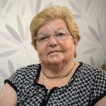 2021 07-21 Holocaust Survivor - Tauba